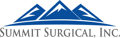 Gold Sponsor, Summit Surgical, Inc.
